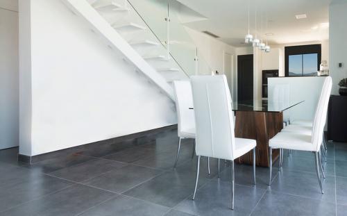interior villa moderna